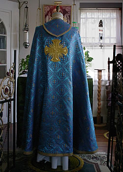 Eastern Vestments